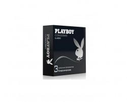 Презервативы, Плейбой №3 Классик