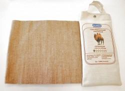 Пояс, р. 3 M (76-81см) согревающий из верблюжьей шерсти