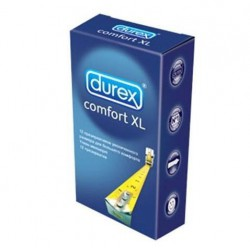 Презервативы, Дюрекс №12 Комфорт XL